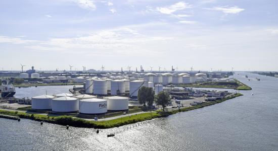 TECS: Tank Terminal Engineering, Consulting and Supplies